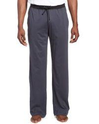 Daniel Buchler - Peruvian Pima Cotton Lounge Pants - Lyst