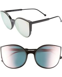 Rad & Refined - Cat Eye Sunglasses - Lyst