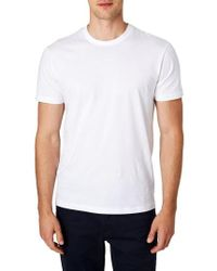 7 Diamonds - Iqonicq Crewneck T-shirt - Lyst