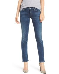 Citizens of Humanity - Racer Slim Jeans - Lyst