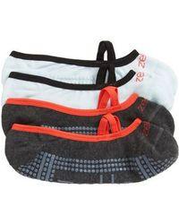 Zella | Studio Ankle Socks | Lyst