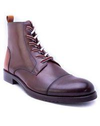 Zanzara - Lombardo Cap Toe Boot - Lyst