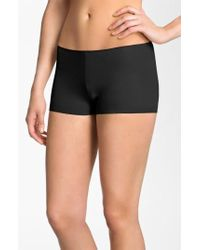 Tc Fine Intimates - Wonderful Edge Boyshorts - Lyst