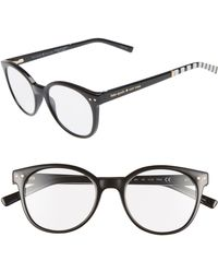 Kate Spade - Kaylin 49mm Reading Glasses - - Lyst