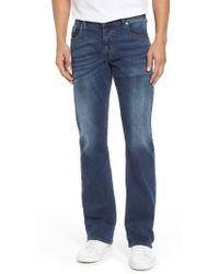 DIESEL   Diesel Zatiny Bootcut Jeans   Lyst