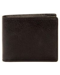 Boconi - 'becker' Rfid Leather Wallet - Lyst
