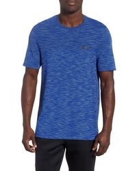 Under Armour - Siphon Performance T-shirt - Lyst