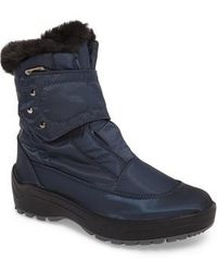 Pajar - Shoes 'moscou' Snow Boot - Lyst