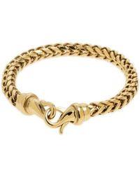 Vitaly - Kusari Chain Bracelet - Lyst