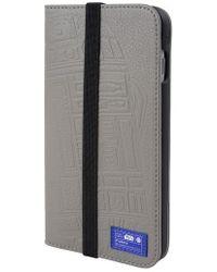 Hex - R2-d2 Iphone X Wallet Case - Lyst