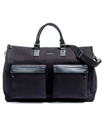 Hook + Albert - Twill Duffel Bag - - Lyst