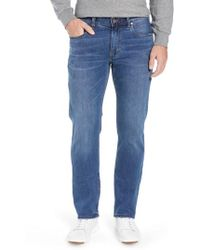 Tommy Bahama - Sand Drifter Straight Leg Jeans - Lyst
