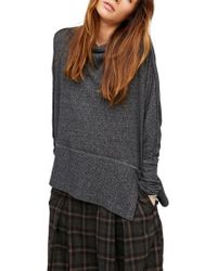 Free People - Londontown Thermal Top - Lyst