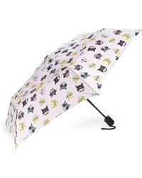 ff5ebfb28 Shedrain - Windpro Auto Open & Close Umbrella - Lyst