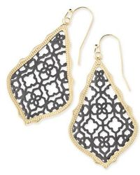 Kendra Scott - 'addie' Drop Earrings - Lyst