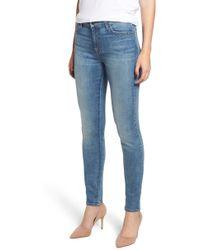 Jen7 - Skinny Jeans - Lyst