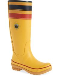 Pendleton - Yellowstone National Park Tall Rain Boot - Lyst