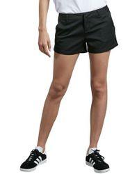 Volcom - Frochickie Chino Shorts - Lyst