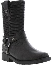 Frye - Harness Studs Boot - Lyst