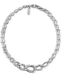 John Hardy | 'bamboo' Collar Necklace | Lyst