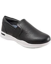 Softwalk - Softwalk 'vantage' Slip-on Sneaker - Lyst