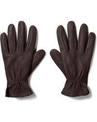 Filson - Original Deer Work Gloves - Lyst