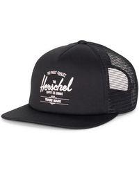Herschel Supply Co. - Whaler Trucker Hat - - Lyst