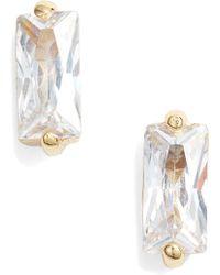 Gorjana - Amara Stud Earrings - Lyst