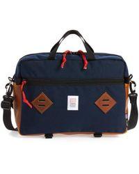 Topo Designs - Mountain Convertible Briefcase - Lyst