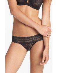 B.tempt'd - 'lace Kiss' Bikini - Lyst