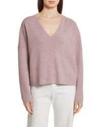Rachel Comey - Fount Alpaca Hair Sweater - Lyst