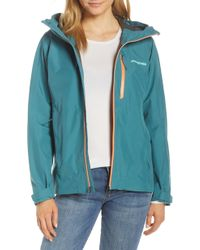 Patagonia - Calcite Hooded Jacket - Lyst