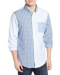 Vineyard Vines - Party Tucker Slim Fit Sport Shirt - Lyst