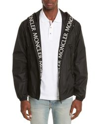 Moncler - Massereau Zip Jacket - Lyst