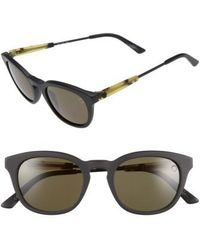 Electric - 'txoko' 50mm Sunglasses - Lyst