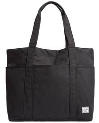Herschel Supply Co. - Terrace Canvas Tote - - Lyst