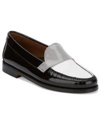 G.H. Bass & Co. - Wylie Loafer - Lyst