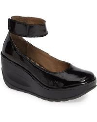 Fly London - Juve Wedge Pump - Lyst