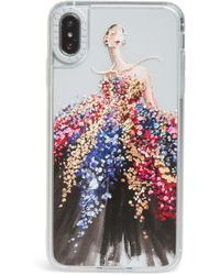Casetify - Blooming Gown Grip Iphone X/xs/xs Max & Xr Case - Lyst
