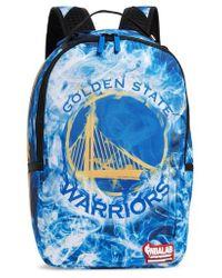 Sprayground - Golden State Smoke Backpack - Lyst