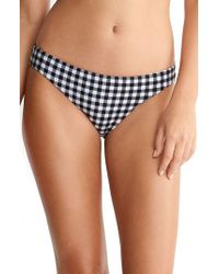 Seafolly - Labelle Hipster Bikini Bottoms - Lyst