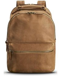 Shinola - Outrigger Runwell Backpack - Lyst