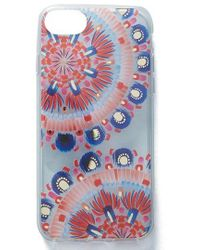 Anthropologie - Chrysalis Iphone 6/6s/7/8 Case - Lyst