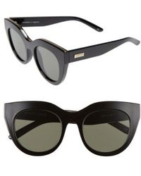 Le Specs - Air Heart 51mm Sunglasses - Lyst