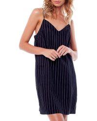 Rhythm - Catalina Cover-up Dress - Lyst