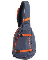 Patagonia - 'atom' Sling Backpack - Lyst