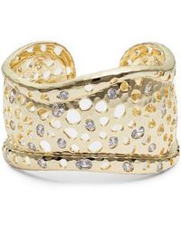 Melinda Maria - Honey Cuff - Lyst