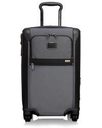 Tumi - Alpha 2 - International Wheeled Carry-on - Lyst