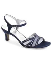 David Tate - 'violet - Night Out' Sandal - Lyst