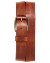 Ted Baker - 'jean' Leather Belt - Lyst